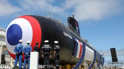 Sous-marins: la France face à l'Espagne, la Russie et la Corée du Sud pour gagner le contrat indien