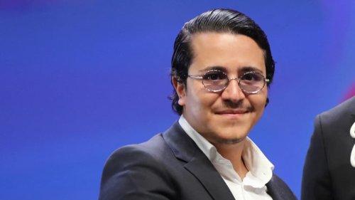 """Maroc: prison ferme pour l'humoriste français Brahim Bouhlel, vu dans la série """"Validé"""""""
