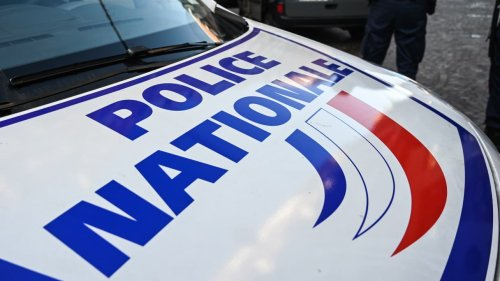 Marseille: la police tire sur un véhicule en fuite, un jeune en urgence absolue
