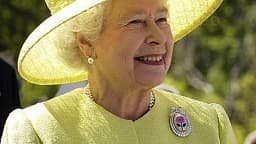 La reine Elizabeth II répond à la lettre d'un petit garçon de l'Oise