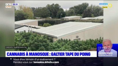 L'expulsion contre les trafiquants de drogue à Manosque ?