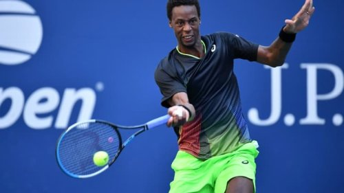 Tennis: Monfils agacé par les remarques sur les mauvaises performances des Français