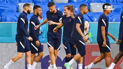 Hongrie - France : Comment les Bleus se préparent à quelques heures du match