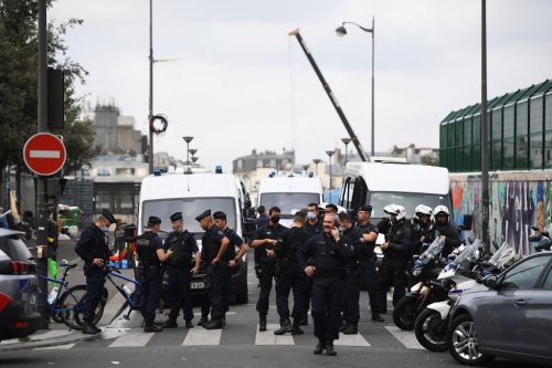 Crack à Paris: les toxicomanes du quartier des jardins d'Eole ont été évacués
