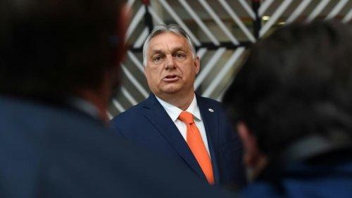 """Plan de relance: refusant le """"chantage"""" de Bruxelles, la Hongrie prête à se passer des fonds européens"""