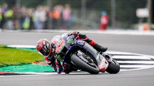MotoGP (GP de Saint-Marin): Quartararo veut renouer avec la victoire