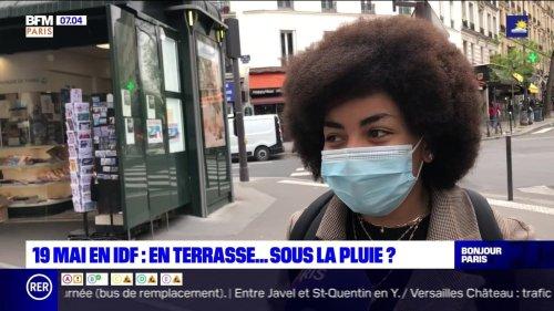 L'essentiel de l'actualité parisienne du mercredi 12 mai 2021
