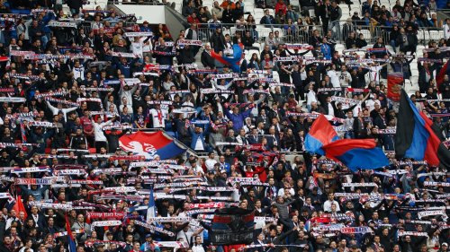OL-Lorient: Le message du virage nord lyonnais au supporter marseillais décédé