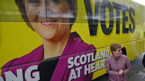 Ecosse : victorieux, les indépendantistes exigent un nouveau référendum sur l'autodétermination