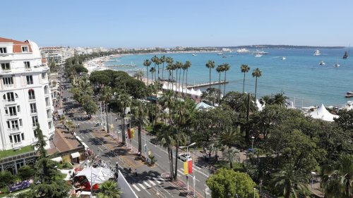 À Cannes, le taux d'incidence dépasse les 1000, un record dans les Alpes-Maritimes