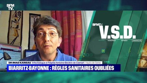 """Dr Imad Kansau: """"La seule arme dont on dispose pour contrecarrer une 4ème vague reste la vaccination"""" - 13/06"""