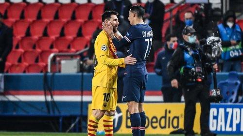 Mercato: les négociations ont déjà commencé entre Messi et le PSG