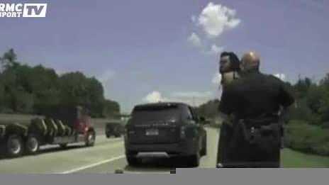 Jordan Hill (Pacers) arrêté par la police pour excès de vitesse