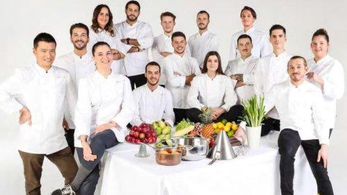 "Sarah Mainguy, Mohamed Cheikh... Où goûter la cuisine des candidats de ""Top Chef"" 2021?"