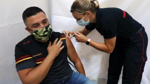 Covid-19: quelles sont les trois contre-indications à la vaccination?