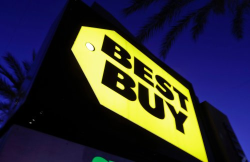 Best Buy's surprise 24-hour flash sale is packed full of deals – here are the 10 best ones