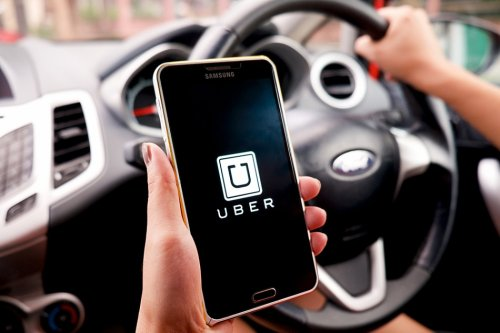 Uber had a secret program that froze company computers if the police raided an office