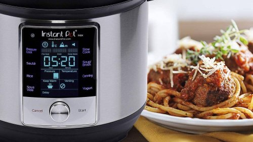 Transform your Instant Pot with this discounted $30 accessory kit from Amazon