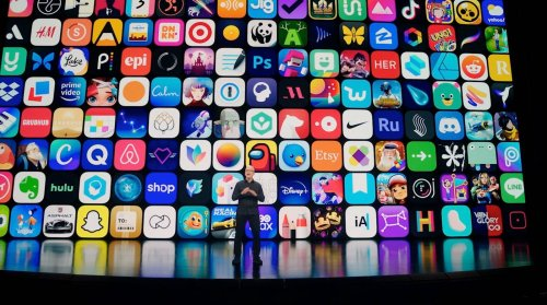 Tim Cook just explained why you can't install any app you want on iPhone