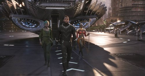 Marvel's new Black Panther actor might have been revealed