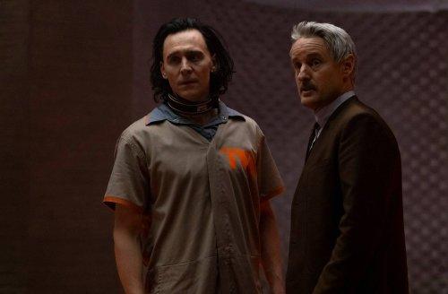 'Loki' is already looking like the best Marvel show on Disney+