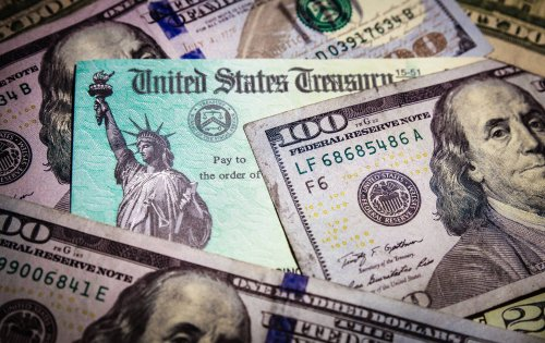 New stimulus checks are already approved – here's when you'll start getting $300+ every month