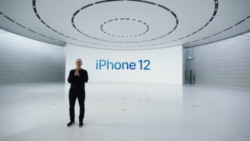 This is the reason Apple CEO Tim Cook says iPhones are better than Android