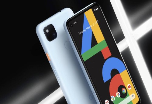 This is the most exciting Pixel 6 rumor of 2021 so far
