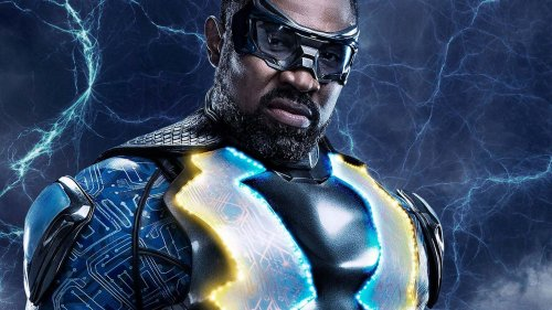 Everyone on Netflix is binge watching this DC superhero drama you've never even heard of