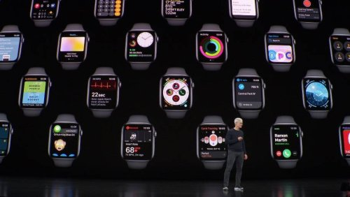 Spotify will finally let you stream music from an Apple Watch without an iPhone