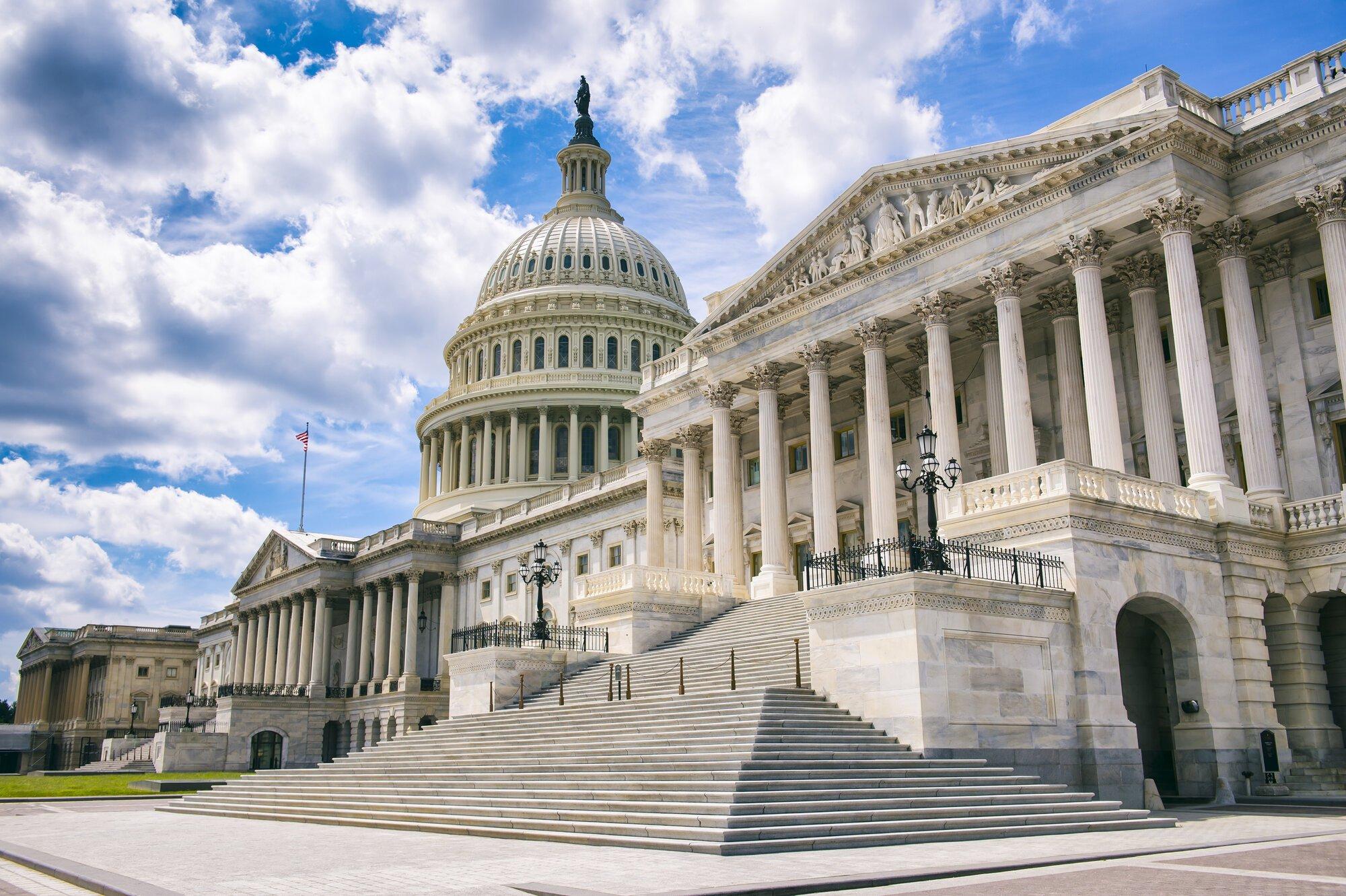Discover congress bills