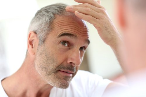Researchers just proved stress turns hair grey – and they found an antidote