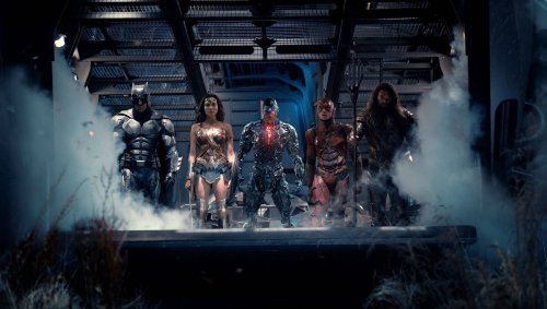 Here's why Marvel movies are so much more successful than DC, according to a DC writer