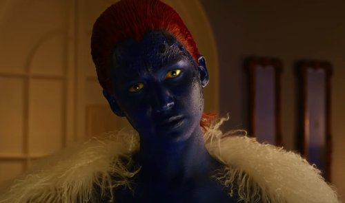 Huge leak may have finally revealed Marvel's first X-Men movie