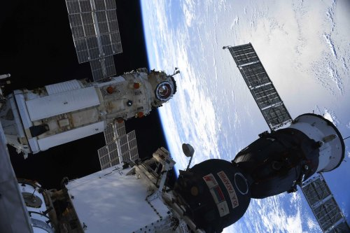 Russia blames frightening ISS Nauka incident on a software error