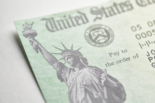 Everything you need to know about 'plus-up' stimulus check payments