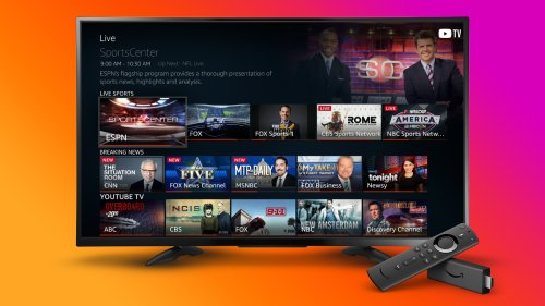 Amazon's early Prime Day smart TV deals are unreal, including a 70″ 4K Fire TV for $530