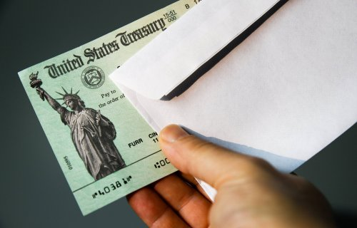 Special $1,000 stimulus checks are being sent to certain people - see if you qualify
