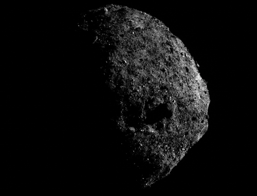 NASA is now bringing asteroid samples back to Earth