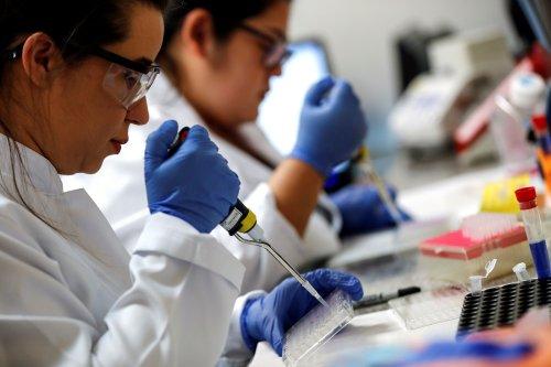 New coronavirus vaccine will begin human testing by September