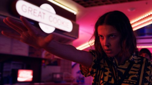 Uh oh, 'Stranger Things' fans – this seems ominous
