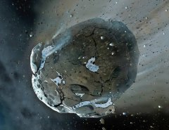 Discover asteroid towards earth