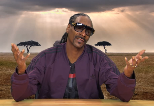 Snoop Dogg narrating 'Planet Earth' is the Internet's most addictive video series