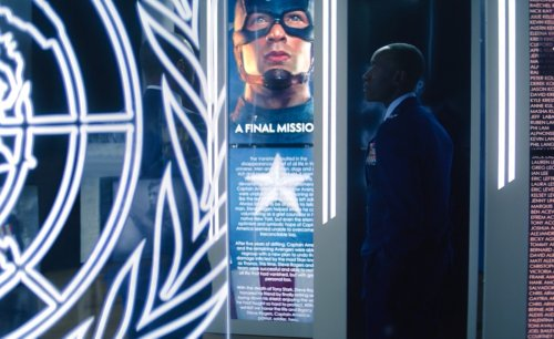 Marvel's newest Avengers team might assemble before 'Avengers 5'