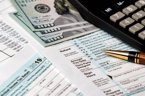 The IRS is sending out 1.5 million surprise refunds averaging $1,600 - here's who gets one