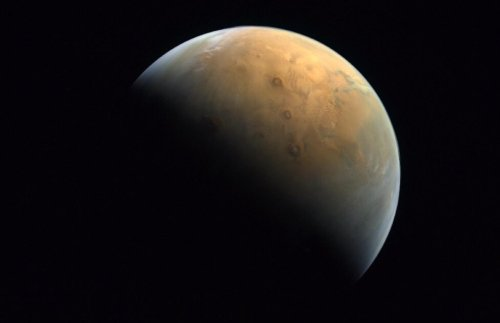 China will attempt its Mars rover landing this week