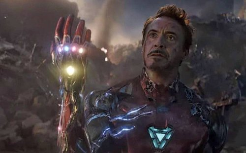 Marvel just brought Iron Man back to the MCU, and we nearly missed it