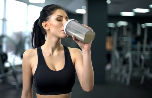 If you have these protein shakes at home, throw them out
