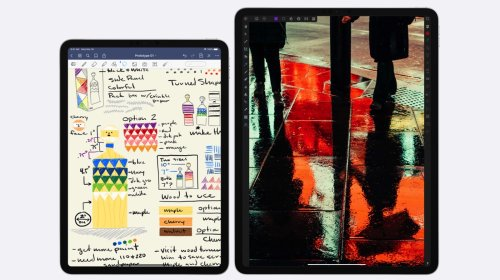 Insider's report brings bad news about Apple's 2021 iPad Pro models