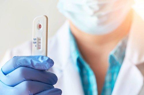 CDC study offers the incredible coronavirus immunity news we need